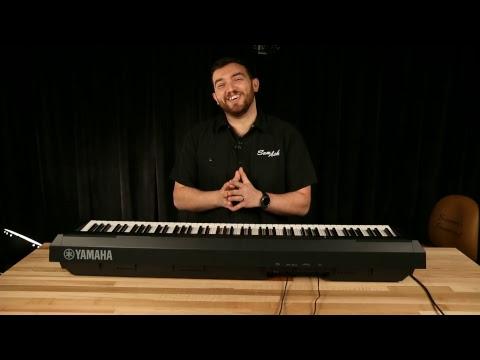 Sam Ash LIVE - Episode 53: Digital Pianos