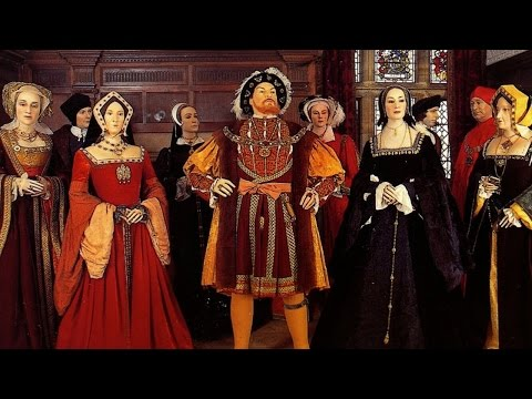 Facts About King Henry VIII That Schools Did Not Want You To Know