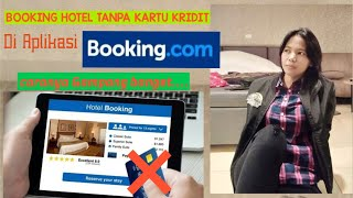 "cara booking hotel ""tanpa kartu kredit"" pakai aplikasi Booking.com screenshot 4"