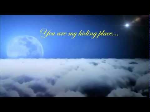 You Are My Hiding Place - Selah (Lyrics)