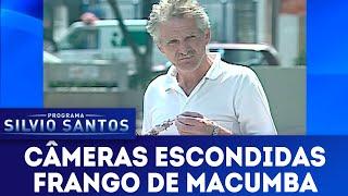 Frango de Macumba | Câmeras Escondidas (03/02/19)