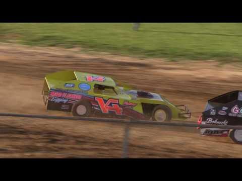 7 8 17  Modified Heat #1 Brownstown Speedway