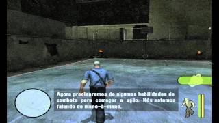 Detonado - Manhunt: Primeiro assassinato Ep #1.