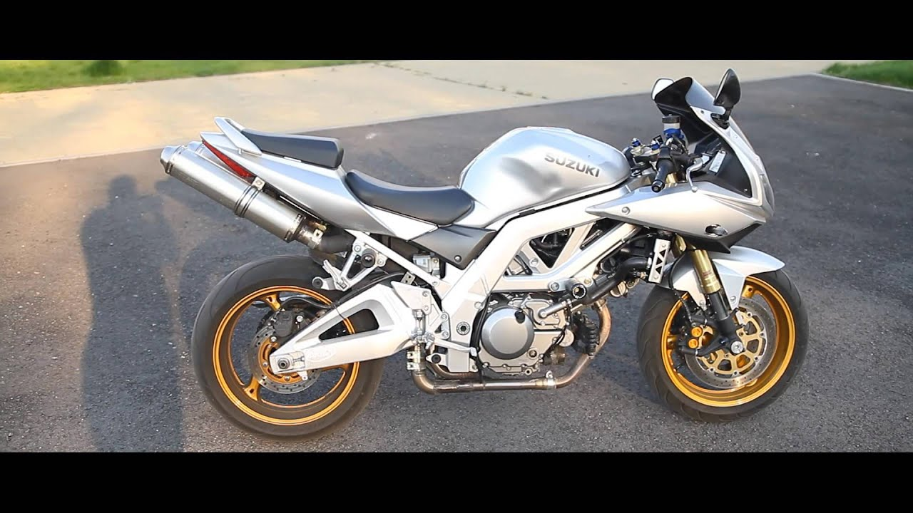 03 suzuki sv650s big tuning youtube. Black Bedroom Furniture Sets. Home Design Ideas