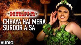 Chhaya Hai Mera Suroor Aisa Audio Song | KRINA | Parth Singh Chauhan, Inder Kumar, Deepsikha