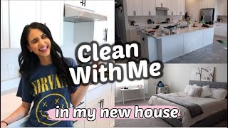 CLEAN WITH ME ⎮MY MOTIVATIONAL CLEANING ROUTINE