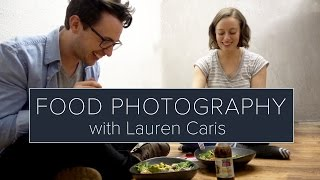 Spending The Day With A Food Photographer