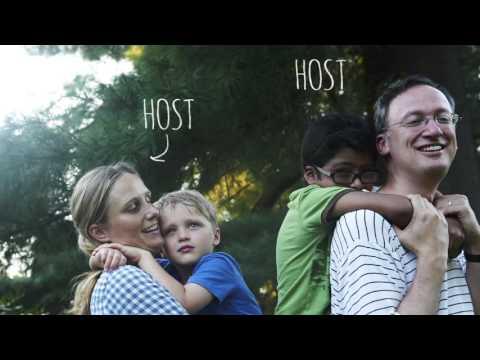 Host a Child through The Fresh Air Fund