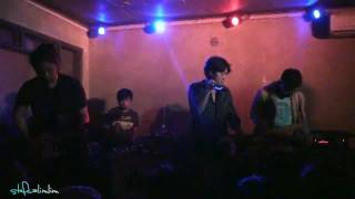 Up Dharma Down - Turn It Well (New Song 2011) (Live @ saGuijo Dec. 17, 2011)