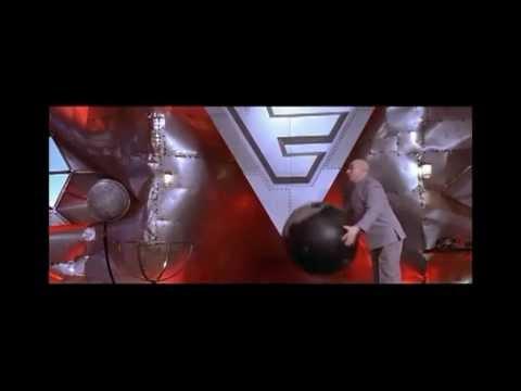 Austin Power La spia che ci provava – Unofficial Trailer