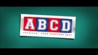 download or streaming abcd american born confused desi 2013 full official movie soundtracks theme song music collections