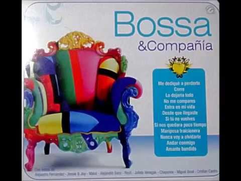 Bossa & Compañia disco completo