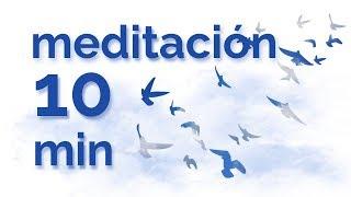 De 10 mindfulness minutos meditacion