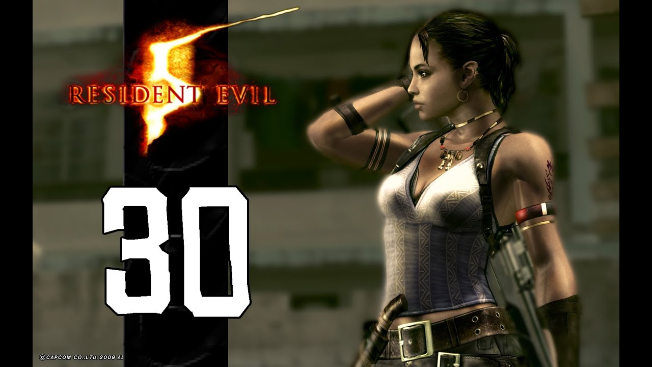 Girl resident evil movie
