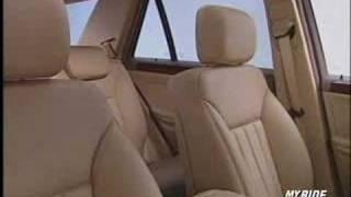 Review: 2006 Mercedes-Benz M-Class