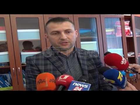 Ora News - Lezhë, nis vaksinimi kundër fruthit dhe rubeolës