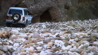 Trip to Cave City, Bela - Balochistan.
