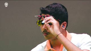 Golden Target 2019 - Saurabh CHAUDHARY (IND) - 10m Air Pistol Men