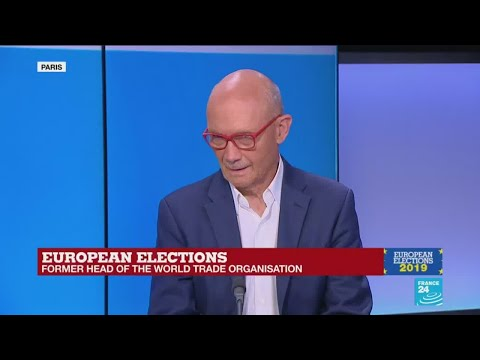 Europe's trade policy needs to get greener, says Pascal Lamy