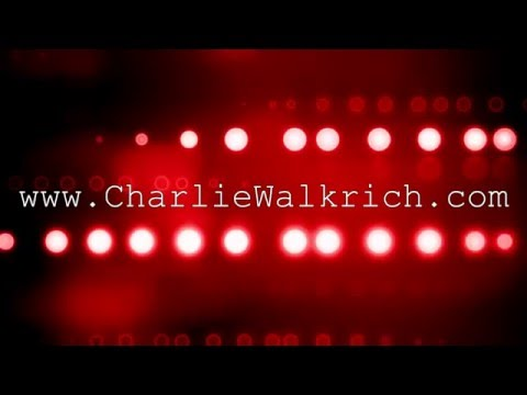 Charlie Walkrich - California House Music Anthem (Future Billboard Dance Top 40)