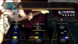 Let There Be Rock (Live) by AC/DC Full Band FC #720
