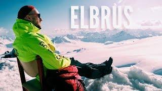 ЭЛЬБРУС, ПОДГОТОВКА к восхождению, поляна Азау, первый день. Redfox Elbrus race 2018. Часть 1