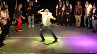 SPECIAL GUEST MEDLEY / SOUL STREET vol.82 13 Birthday Party DANCE SHOWCASE