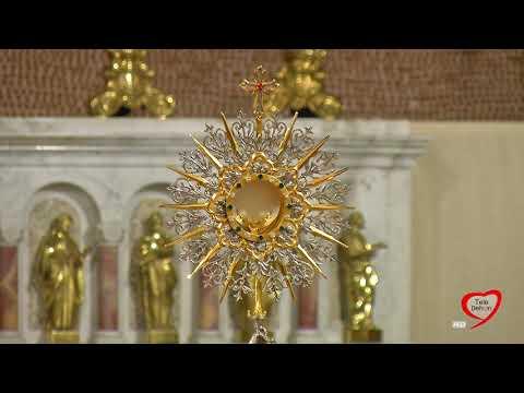 Con il Dio della Vita... Adorazione Eucaristica - 29 Ottobre 2020