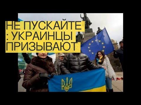 «Непускайте»: Украинцы призывают оставить РФбезПАСЕ