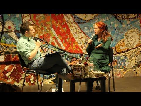 Slava v Sloveniji: pogovorni večer s Sonjo Javornik v Mladinskem centru Hrastnik