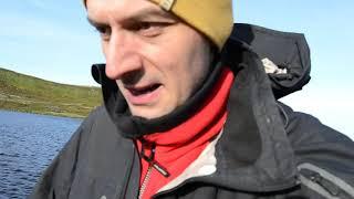 Поход с Умкой по побережью Баренцева моря