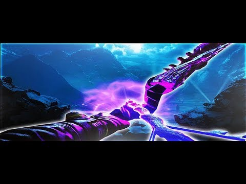 DER EISENDRACHE!!!! Upgraded all bows?