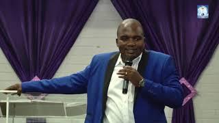 Pastor Ian Ndlovu reveals  hidden truth about blood.