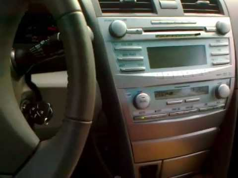 Недовольный владелец Toyota Camry VI (полная версия)