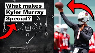 What Makes Kyler Murray Special? (Film Analysis)