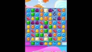 Candy Crush Jelly Saga Level 131 - NO BOOSTERS