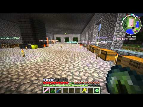 """Magic Farm 2 """"Honeymooners"""" Ep21 Creeper Trophy (Now With Thermal Expansion)"""