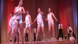 MIT Dance Concert - Serious Science