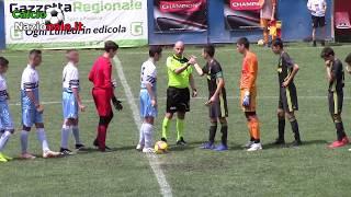 Torneo Tricolore 2019 (Cat. 2006): LAZIO - JUVENTUS 1-1