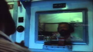 train accident happens as mammootty predicted bhagawan iyer the great movie scenes