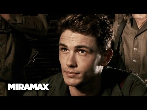The Great Raid  'A Little Miracle' HD  James Franco, Benjamin Bratt  MIRAMAX