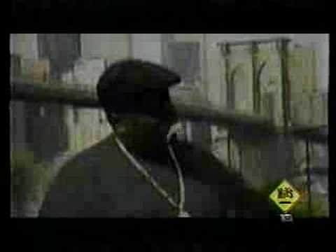 Notorious B.I.G- Dead Wrong