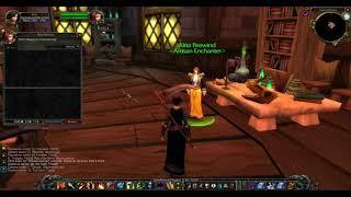 Наложение Чар World Of Warcraft Classic. Гайд
