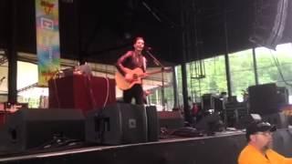 Honey, I'm Good - Andy Grammer 5/31/15
