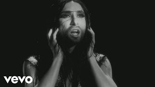 Смотреть клип Conchita Wurst - You Are Unstoppable