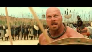 Paladinos - Clash of Clans - Parodia do filme Troia