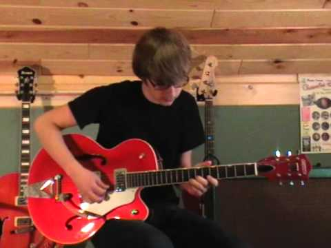 That'll be the day - Buddy Holly - cover