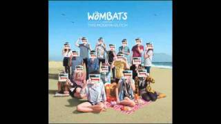 The Wombats - Girls/Fast Cars [Track 09]