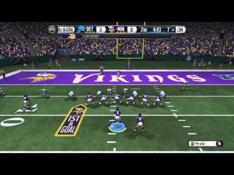 Madden 15 is broken - A second take