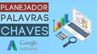 Planejador de palavras chaves do Google: Quantidade de Buscas Exata